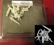 Darklands YSN-KYS-2301 Morcum of Carn Dinas Bow-Drune Champion Chaos Warrior NIB