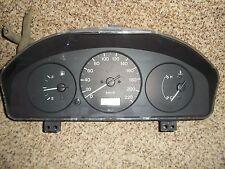 Mazda Kombiinstrument 323 C IV BG Bj. 98