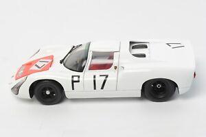 Porsche 910 Nurburgring 1967 Winner Exoto 1/18 scale