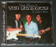 The Singles Collection Hank Marvin The Shadows Import 2001 Music Club MCCD 452