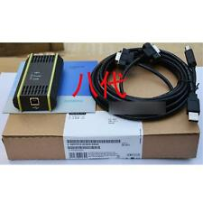 PLC PC USB MPI 64bit For  Siemens S7-200 300 400 6ES7972-0CB20-0XA0 Win7 Cable