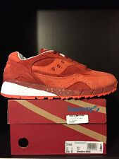 "Premier x Saucony Shadow 6000 -  ""Life on Mars"" - Size 11"
