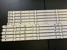 """1L+1R LG Innotek POLA2.0 60/"""" 1-Complete Backlight Strip for 60LN5600-UB"""