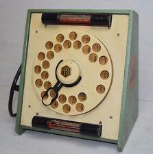 Vintage Collectible German DDR Fotolabor-Timer DM - Tisch Belichtungsuhr Type F
