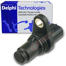 Delphi Camshaft Position Sensor for 2009-2017 Toyota Corolla 1.8L L4 - la