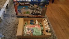 Angry Birds Star Wars AT-AT Attack Battle Game open box NEW