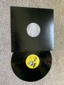 Black Moon who got the props Rock Record lp original vinyl album Rap