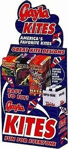 "Gayla Industries 100A Assortment of 42"" Delta Wing Kites (50 total)"