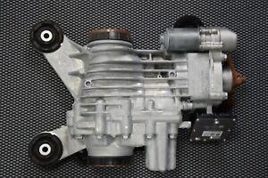 Original VW Audi Skoda Differential Haldex Hinterachsgetriebe 0CQ525010L