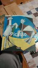 picasso jean - louis ferrier telleri book rare