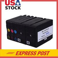 932 XL & 933XL Ink Cartridge for HP OfficeJet 6100 6600 6700 7110 7610 7612