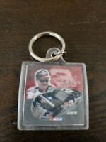 Dale earnhardt #3 key chain plastic Nascar