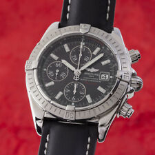 Breitling Chronomat Evolution Chronograph Automatik Herrenuhr A13356 VP: 7220 €