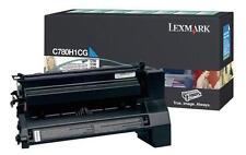Lexmark C780H1CG  Cayan Laser Toner Cartridge High Yield -10,000pages