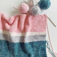 Velvet Full Size Blanket