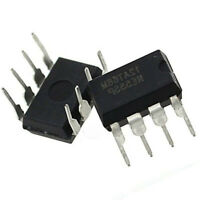20PCS DIP-8 NE555N NE555 High Precision-Oscillator Timer NEW IC Timer Chip