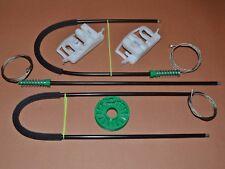 Ford Fiesta 2/3 DOOR 2002-2008 Window Regulator Repair Kit FRONT LEFT or RIGHT