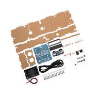 Ultrasonic Range Finder DIY kit Electronic reversing radar collision alarm