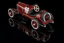 NEW ✅ CMC M-203 Mercedes-Benz Targa Florio #10 1924 LE 600  Dual spare wheels✅