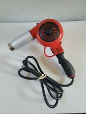 Mht Milwaukee 750 Industrial Heat Gun Die Cast Metal Housing 14 Amp 1680 Watt
