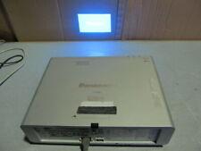 OEM Panasonic PT-FW300U 3LCD Multimedia Projector 3,500 Lumens w/ Working Lamp