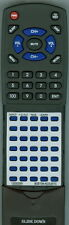 Replacement Remote for BOSTON ACOUSTICS SOUNDWARE XS 2.1, SWXSDCB