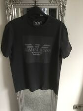 Hommes Armani t shirt Medium