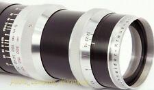 Schneider-Kreuznach Tele-XENAR 1:5.5/300mm EXTREMELY Rare Lens for Exakta / EXA