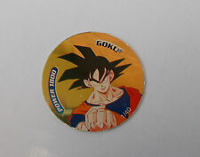 Dragonball Z Collectable Tazo Pickers & Dizks