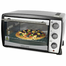 Andrew James Mini with Convection Oven