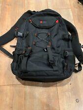 KAKA 2008KAKA STYLE Backpack/Laptop Bag-Black