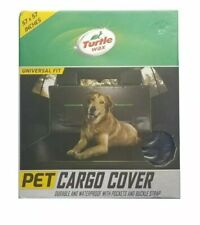 Pet Cargo Cover Durable Waterproof , Brand Turtle Wax 57 x 57 inch.
