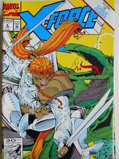 X-FORCE n°6 1992 ed. Marvel Comics [SA1]