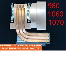 DELL ALIENWARE M18x R1 R2 R3 0htxfc 0mpf9h Gpu Cooling Heatsink