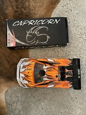 Capricorn LAB-C02 1:10 Scale Nitro Pro Touring  Car, Running .12 LAB E-01 SQ-R