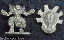 1997 Epic Tyranid Zoanthrope 4 Games Workshop Warhammer Synapse Creature 6mm 40K