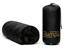 Rumpl Original Puffy Blanket - Black - New with Tag