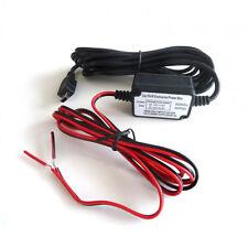 Hardwired Kit Dash Camera GPS trackers mini USB type