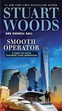 Smooth Operator by Parnell Hall; Stuart Woods *NEW* Hardcover Book