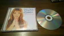 CD Album Britney Spears Baby One More Time