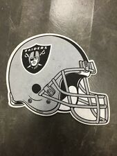Felt Raiders Helmet Wall Decoration. Tag Express