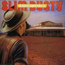 Album Compilation Music CDs & DVDs Slim Dusty