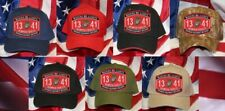 MOS 1341 ENGINEER EQUIPMENT MECHANIC HAT PATCH CAP  MARINES