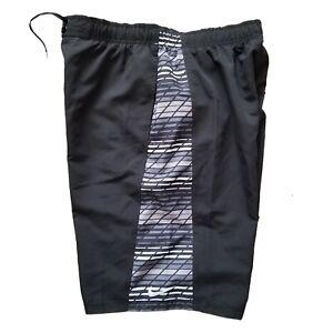 "NWT $58 NIKE Men 9"" Breaker Lined Swim Trunks Board Shorts SELECT SIZE & COLOR"