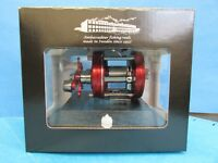AMBASSADEUR 5000 ORBIS ABU GARCIA EUROPEAN ONLY SPECIAL REEL NEW MINT IN BOX!!!