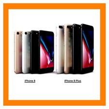 Apple iPhone 8/8 Plus 64GB Unlocked Verizon T-Mobile Boost Cricket 4G LTE Mint