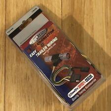 Tow Ready Connector Easy Do-It-Yourself Trailer Wiring 118429 Hyundai Veracruz