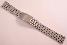 Vintage BAMBI 18mm Watch Bracelet Suitable for Seiko, Citizen, etc.