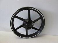 Hinterrad Rad Felge Hinterradfelge Rear Wheel 2,15x17 Honda CBR 125 JC34 / JC39
