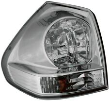 FITS 2004-2006 LEXUS RX330 DRIVER LEFT REAR TAIL LIGHT ASSEMBLY